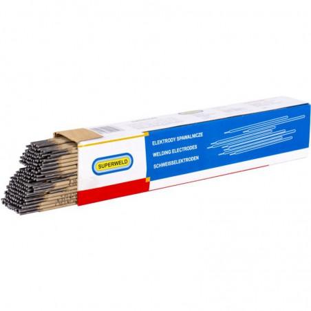 Elektrody rutylowe SUPERCORE E6013 4,0/400/4,5kg