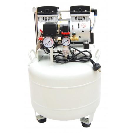 Kompresor wyciszony dentystyczny EYK-30