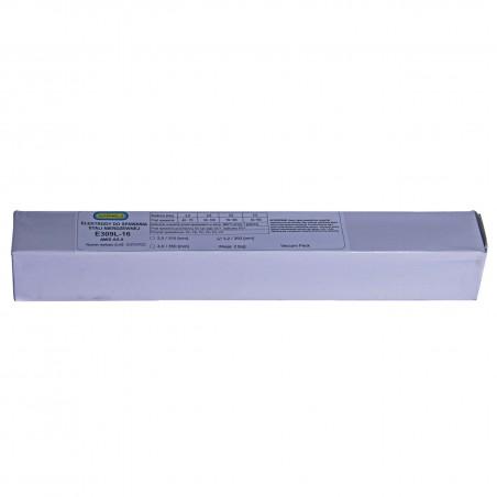 Elektrody do stal nierdzewnej INOX 309L Ø2.5 2kg SUPERWELD