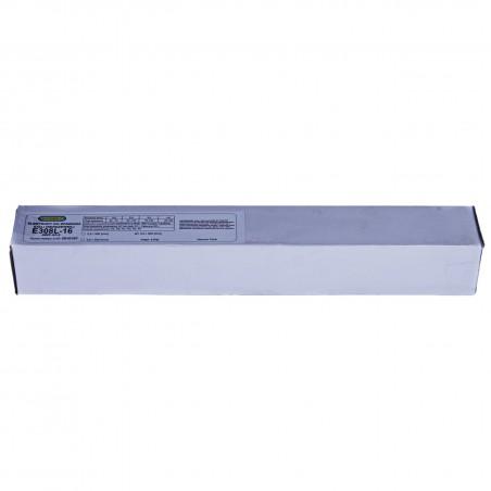 Elektrody stal nierdzewna INOX 308L Ø3.2x350 2kg SUPERWELD