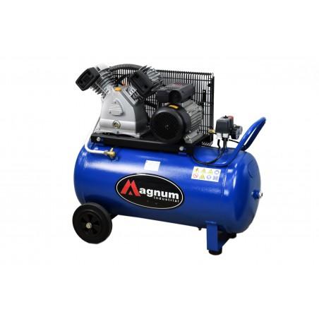 Kompresor tłokowy MAGNUM LB30/90