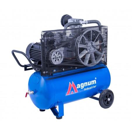 Kompresor tłokowy MAGNUM LB75/90 400V