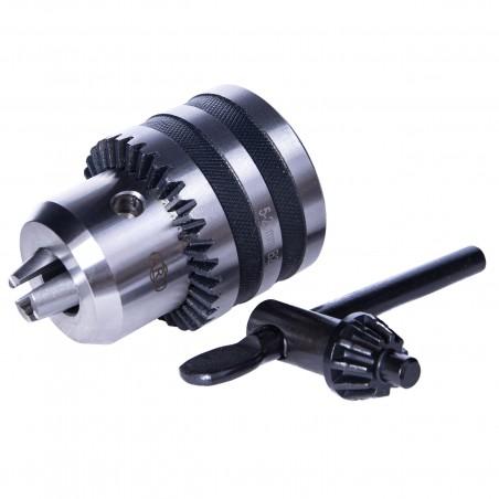 Uchwyt wiertarski kluczykowy na stożek B22 5-20 mm