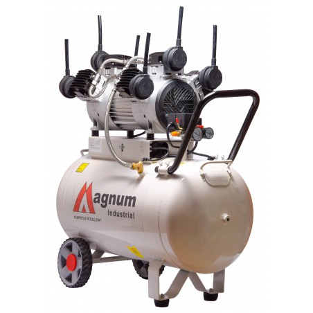 Kompresor wyciszony MAGNUM JWS-W3