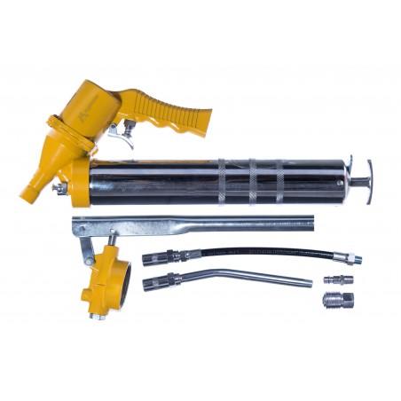 Towotnica ręczno-pneumatyczna MAGNUM AT-6036-6