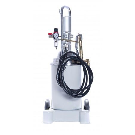 Towotnica pneumatyczna stacjonarna MAGNUM GP-50