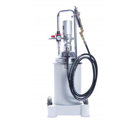 Towotnica pneumatyczna stacjonarna MAGNUM GP-60
