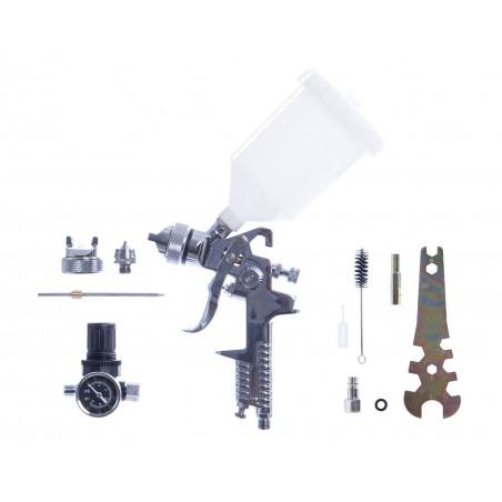 Pistolet lakierniczy MAGNUM F601 HP 1.4