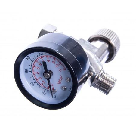 Reduktor przynarzędziowy powietrza MAGNUM PG-03