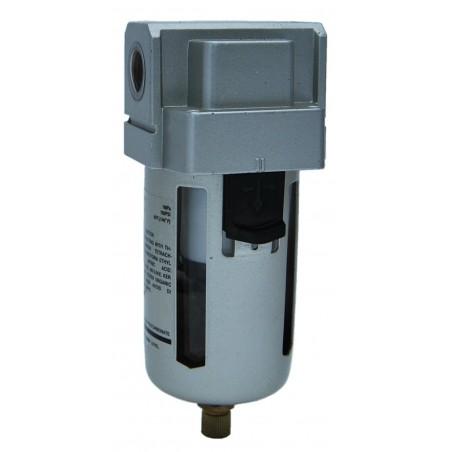 "Filtr powietrza z autospustem MAGNUM AF-5000-1"""