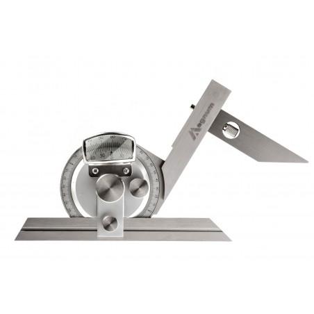 Kątomierz tarczowy MAGNUM 150 mm