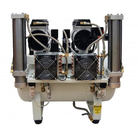 Kompresor wyciszony dentystyczny EYK-50